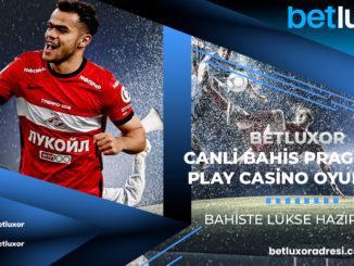 Betluxor Canli Bahis Pragmatic Play Casino Oyunları