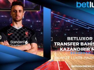 Betluxor Transfer Bahisleri Kazandırır Mı