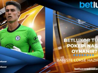 Betluxor Türk Pokeri Nasıl Oynanır